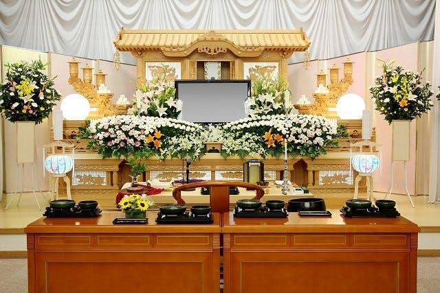 お葬式の備えについて